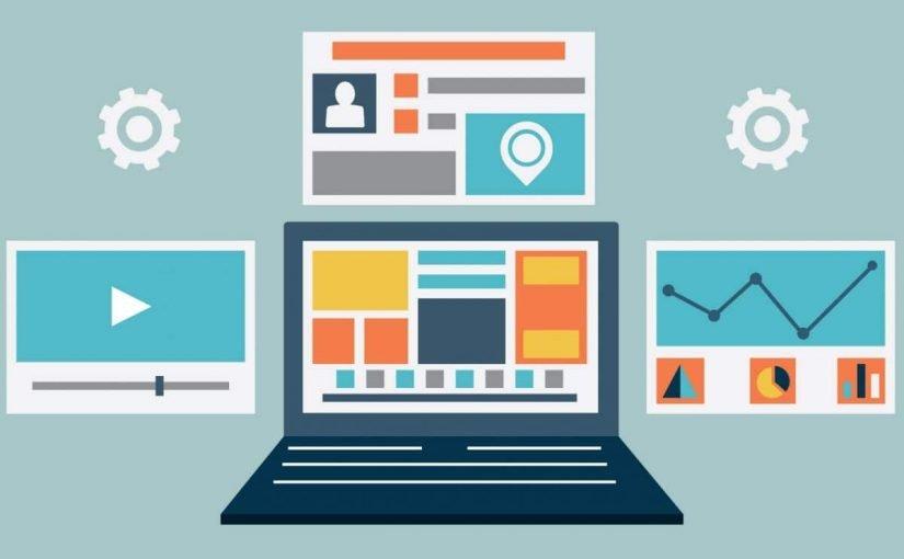 5 raisons pour mettre à jour le contenu web