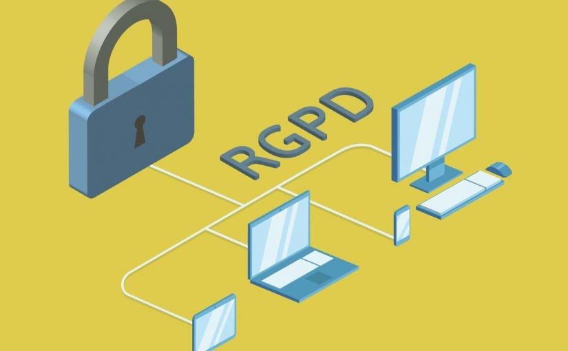 6 points pour se conformer à la RGPD