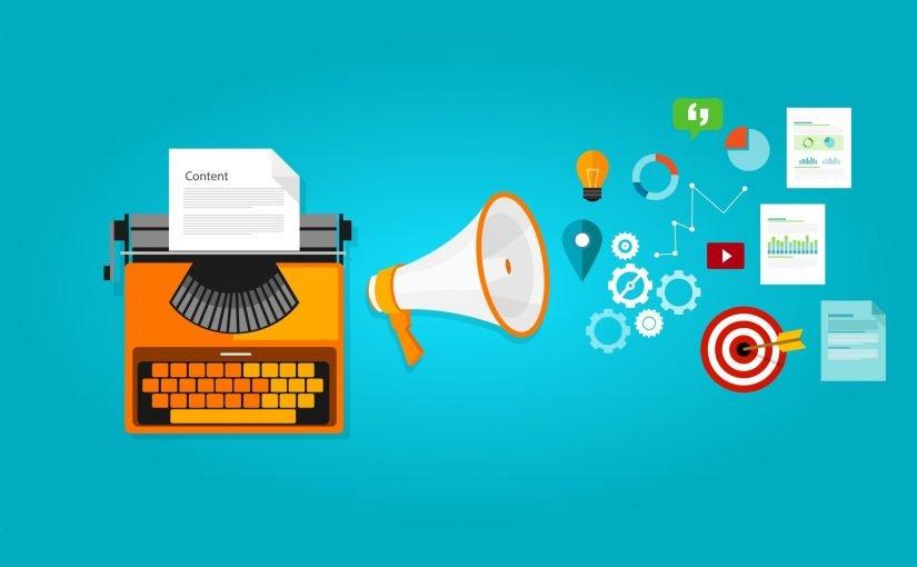 3 conseils pour un bon contenu web