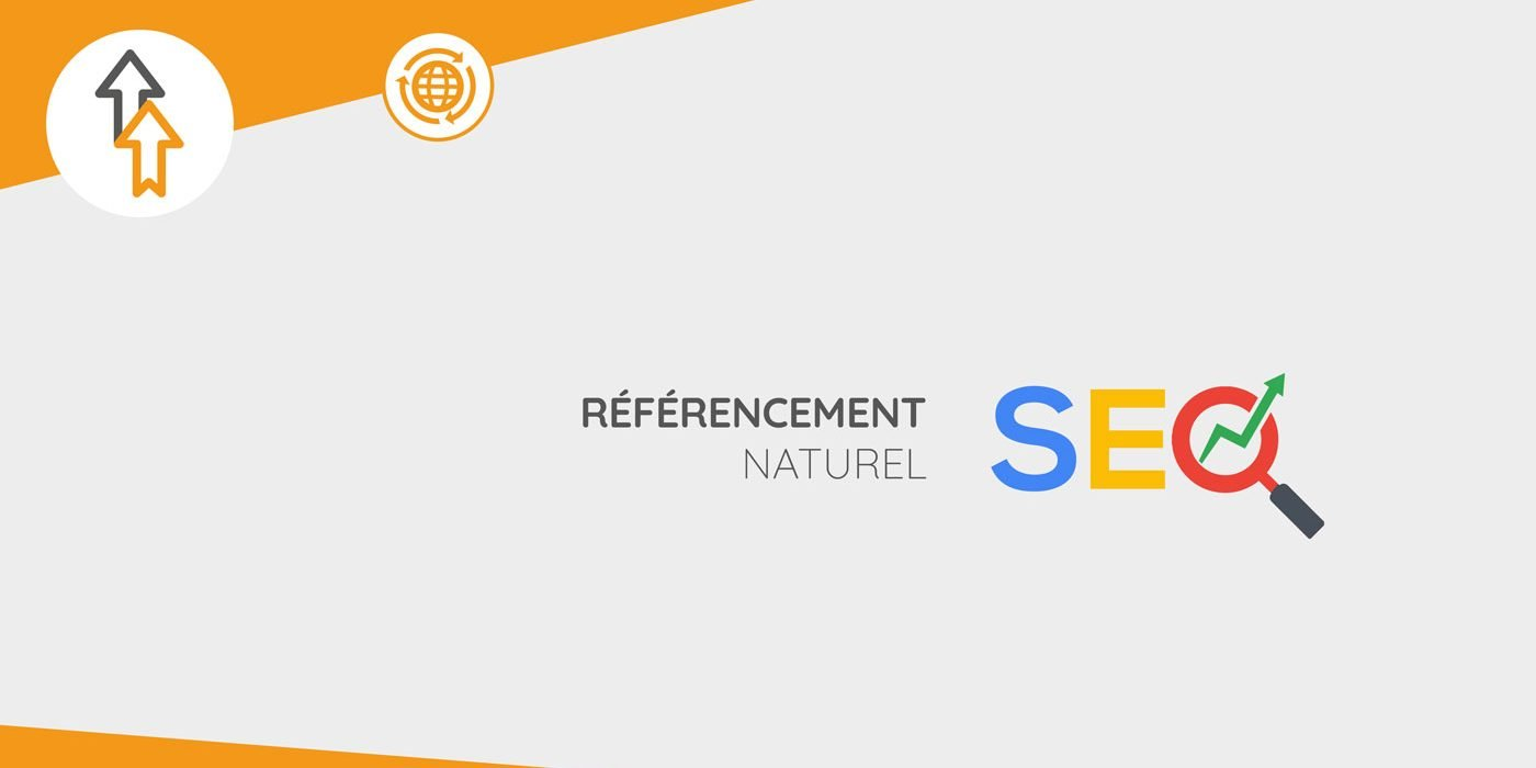 SEO, Site web, référencement naturel