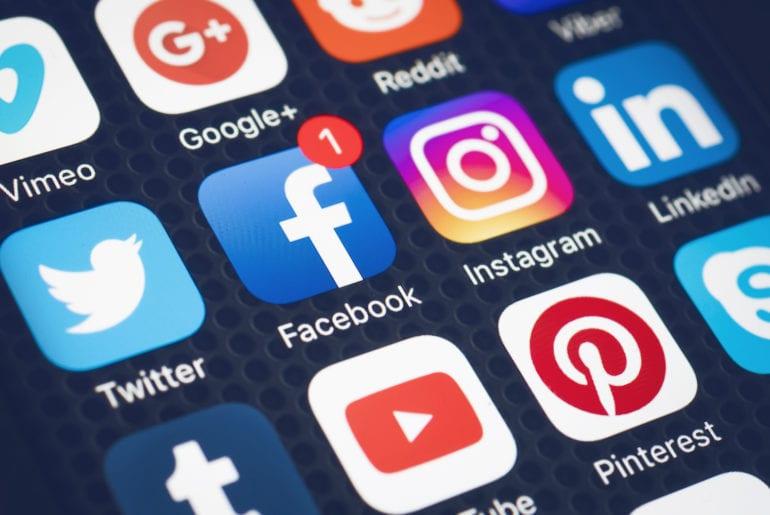 Votre aperçu sur les réseaux sociaux