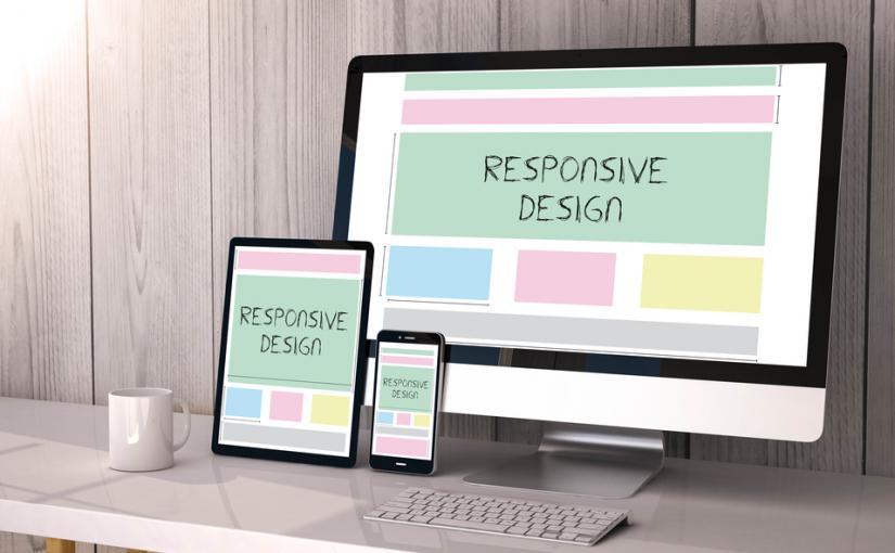 Les avantages d'un site responsive