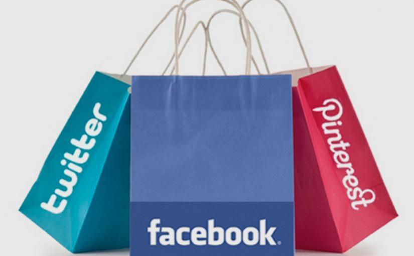 Les réseaux sociaux : votre excellent outil commercial
