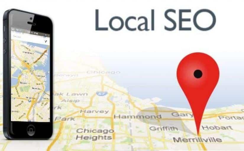 Améliorer son référencement local sur mobile