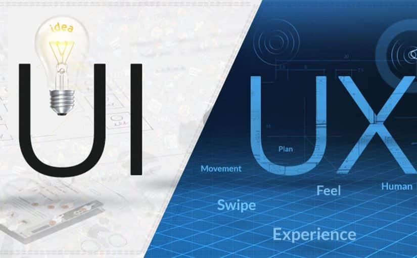 La différence entre UX et UI