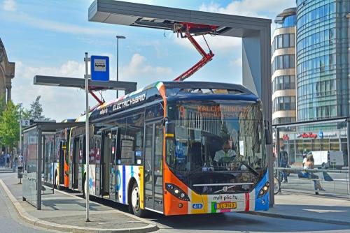 Le Luxembourg devient le premier pays à rendre tous les transports publics gratuits