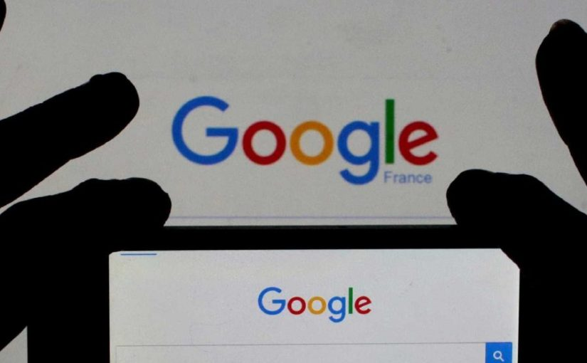 Suppression automatisée des données Google : une utilité pour la confidentialité ?