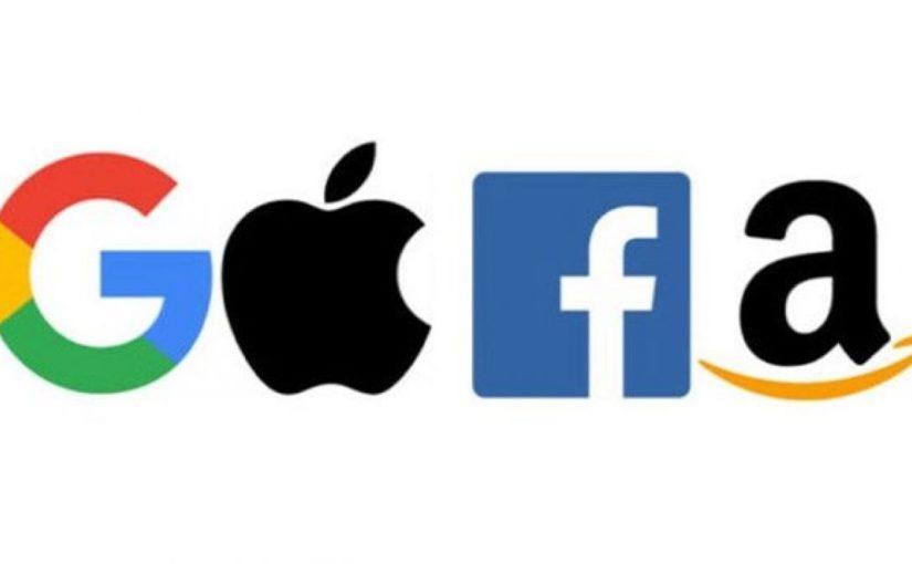 GAFA et antitrust : Facebook première cible de l'enquête